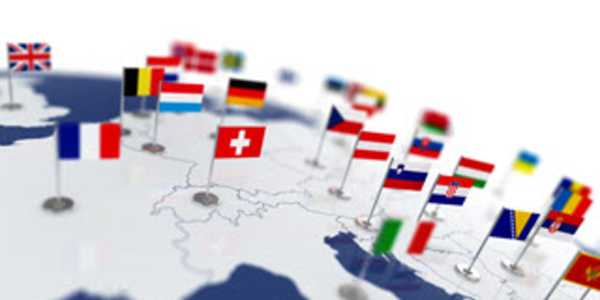B2B eCommerce wird immer internationaler